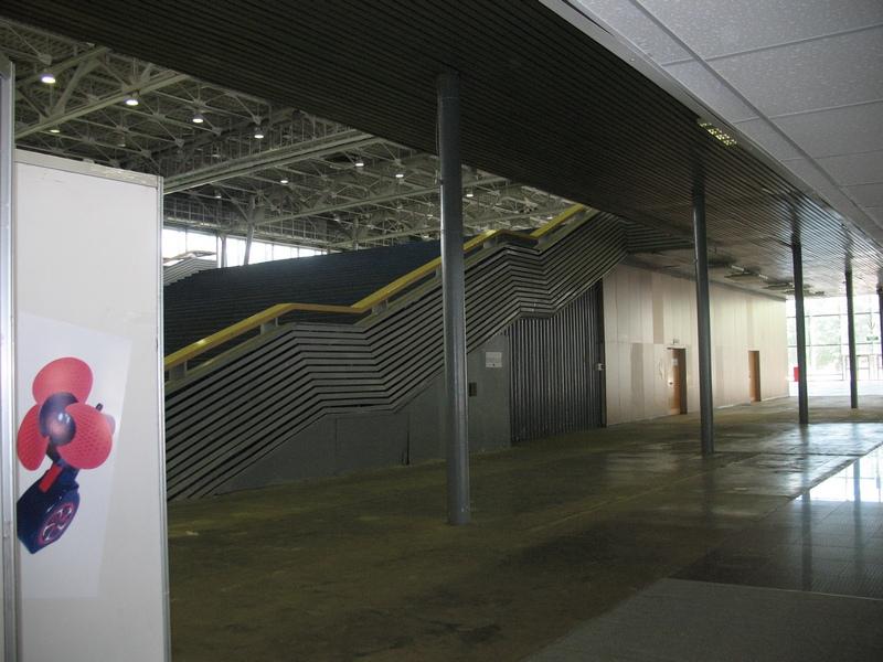 на ВВЦ гиганта – павильона