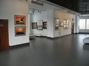 музей  Рабочий и колхозница