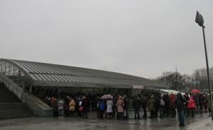 Музей космонавтики бесплатно