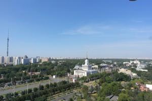 ВДНХ -2014