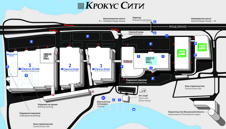 Мебельная выставка в москве в крокус экспо