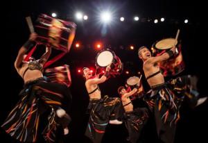 японский фестиваль