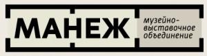 МВО Манеж - логотип