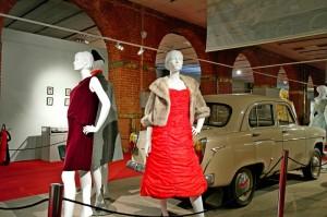 выставка моды Васильева