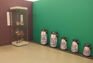 Выставка китайской игрушки в Новом манеже
